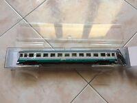Roco 74332 - Railway carriage FS 2 class Eurofima livery XMPR