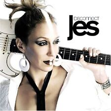 Jes - Disconnect [New CD] UK - Import