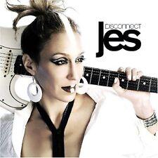 Jes - Disconnect [New CD] UK - Import