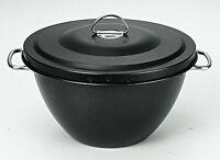 New AVANTI 1.0 Litre Non-stick Christmas Pudding Fruitcake Steamer Mould Bowl