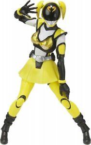 Action Figure AKIBA YELLOW Sentai Akibaranger S.H.Figuarts/ BANDAI