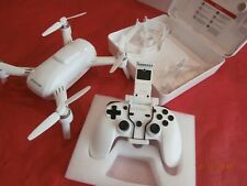 drone yuneec breeze + télécommande
