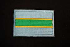British Army - Queens Royal Hussars TRF Sew On Patch -  No1021
