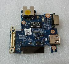 """Dell Latitude 13.3"""" E4310 USB VGA WLAN Board LS-5694P Free & Fast Shipping (447)"""