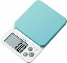 TANITA Precision Digital Cooking Scale 4 colors 0.1g unit 2000g from Japan