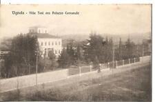 VIGNOLA  -  Villa Tosi ora Palazzo Comunale