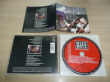 @ CD NIZE BOYZ - SONGS FROM THE LIVINGROOM / RARE AOR - METRONOME MUSIK 1991 ORG