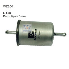 WESFIL FUEL FILTER FOR Holden Statesman 5.0L V8 1990-1999 WZ200