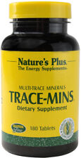 Trace-Mins by Nature's Plus, 180 tablets