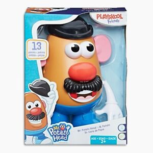 Mr Potato Head Playskool Friends Classic Hasbro Kids as Featured in Toy Story