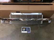 Chevrolet GM OEM 95-05 Astro-Grille Grill 19130758