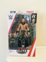 TOMMASO CIAMPA WWE Mattel Elite Series 69 Wrestling Figure NXT Takeover NEW