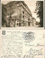 Ansichtskarte München Regina Palast Hotel 1931