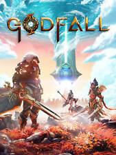 Godfall / WoW Shadowlands / Watch Dogs:Legion