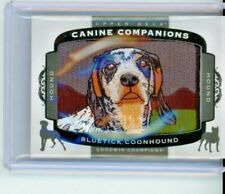 2018 Goodwin Champions Bluetick Coonhound Canine Companions Patch