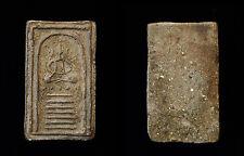 ThaiBuddha-Amulets #154: Phra Somdej Phim Phai Tong, LP Pring Bangpakok BE 2483