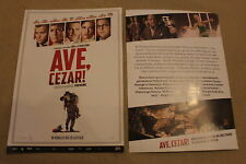 Ave, Cezar! (2016) - Polish promo FLYER
