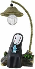 Spirited Away No Face Man Night Light, Studio Ghibli Merchandise Anime Lamp