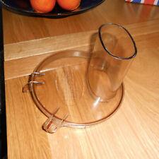 lid for robot chef food processor bowl