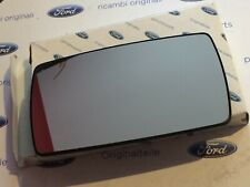 Ford Escort MK5 New Genuine Ford mirror glass
