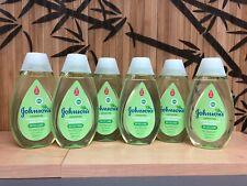 6 Pk Johnson'S Baby Shampoo Camomila Champu 300Ml 10.1 Oz