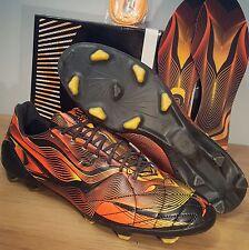 Adidas 11Pro Crazylight UK 11.5 FG // Adipure Predator Mania F50 LZ Instinct Ace