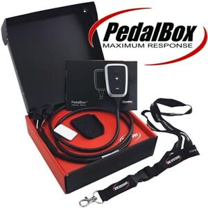 DTE Systems Pedalbox With Lanyard for Vauxhall Astra K Various Models Gasped