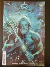 Aquaman #44b (2019 Dc Universe Comics) ~ Vf/Nm Book