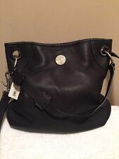 Ghurka NESSA I | Noir (Black) Leather MSRP  $1250
