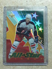 03-04 UD All-Star Lineup #AS7 RICK NASH