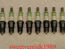 'NOS' AC-R44TS Spark Plugs....'ACNITER PRINTED'...Buick G.S.....Firebird