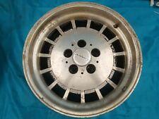 Original Lorinser MERCEDES W107 R107 C107 W126 Alufelge Felgen LO1090511 TRX