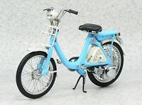 Ebbro 10017 Little Honda Monkey P25 (Blue) 1/10 scale