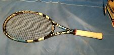 Babolat Pure Drive Andy RODDICK 100 Sq In 4 1/2 Grip Tennis Racquet Excellent