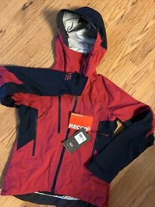 mountain hardwear Snowboard Ski Jacket Womens XS Goretex