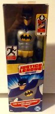 DC Comics Justice League Action 12 Inch The Caped Crusader Batman New MISB