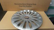 "original Mercedes Benz Radkappe 17"" 17 Zoll  Vito / Viano / V-Klasse"