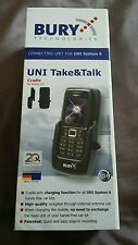 Wholesale Bury Mobile Phone Cradles Nokia E51 System 8 TAKE&TALK Charging Joblot