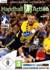 Handball Action PC New+Boxed