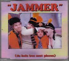 Jammer-He Buschauffeur De Hele Bus Mut Pissen cd maxi single
