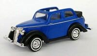 BUSCH 1/87 SCALE 1935 FORD CONVERTIBLE MODEL | BN | 006552BL