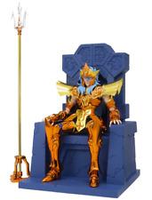 BANDAI Saint Seiya Cloth myth EX Sea God Poseidon Julian Solo Imperial Sloan Set