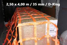 Palettennetz 2,5 x 4,0m Ladungssicherung Zurrnetz Gurtnetz 35mm