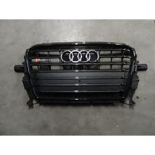 ATRAPA MASKOWNICA GRILL Front-grill AUDI Q5 SQ5 8R 8R0853651AD BLACK SHADOW 0-KM