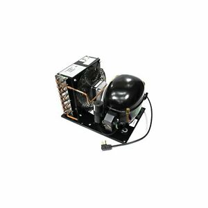 Condensing Unit 1/3hp+ R134a 110v/1ph/60hz Danfoss 114n0004 (Compressor Nf11fx)