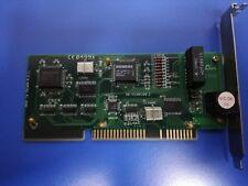 TAS100H-N ASKEY ISA MODEM FAX CONTROLLER 91020960 TA200S100082304
