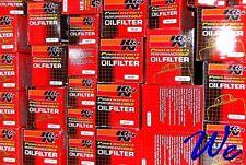 K&N KN-161 Oil Filter for BMW R100RT R100RS R100R R80RT R80R R80 R75 R45 R65