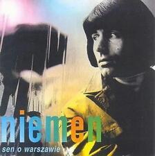 """Niemen: """"Sen O Warszawie"""" (CD)"""