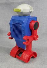 1960 Walking Robot Cyclop Wrench Space Explorer Battery Op.Toy Russian Bulgarian