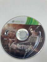 Microsoft Xbox 360 Disc Only Tested Venetica Ships Fast